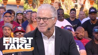 Download Jim Lampley shares excitement for calling Canelo vs. GGG fight | First Take | ESPN Video