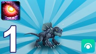 Download Monster Legends - Gameplay Walkthrough Part 1 - Levels 1-9 (iOS, Android) Video