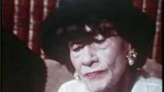 Download Coco Chanel 1969 Interview - Part 1/2 Video