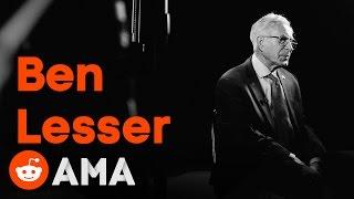 Download Ben Lesser, Holocaust Survivor: Ask Me Anything Video