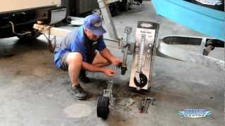 Download How to Mount a Swing-up Trailer Jack Video