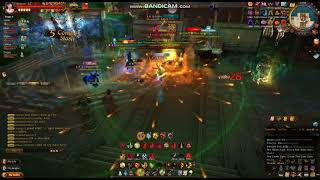 Download Age of Wushu - Together vs Phoenix guild war Video