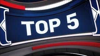 Download Top 5 NBA Plays of the Night: April 18, 2017 Video