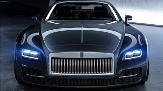 Download 2020 New Rolls-Royce Wraith Coupe Video