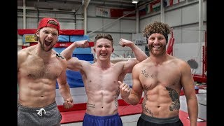 Download Ultimate Fitness Test FT Nile Wilson Video