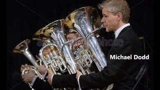 Download Napoli -Grimethorpe Colliery Band -Michael Dodd, Euphonium Video