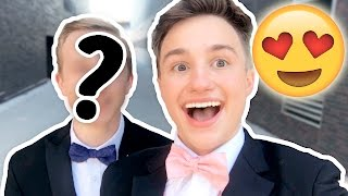 Download HE ASKED ME TO PROM!! Video