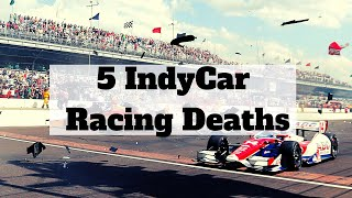 Download 5 Indycar Racing Deaths Live Video