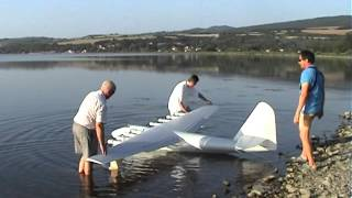 Download RC Spruce Goose 1/20 Video
