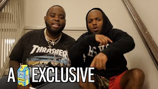 Download Madeintyo & 24hrs: The Lyrical Lemonade Interview Video