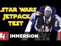 Download Immersion - Star Wars Jetpacks in Real Life | Rooster Teeth Video