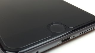 Download Zagg InvisibleShield Glass Screen Protector Review (iPhone 6/6 Plus) Video