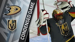 Download 12/05/17 Condensed Game: Ducks @ Golden Knights Video
