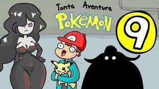 Download Tonta Aventura Pokemon 9 SUJES Video