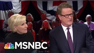 Download Joe: 2016 Election Results A 'Complete Earthquake' | Morning Joe | MSNBC Video