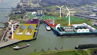 Download ENGIE geeft vorm aan Groene Delta van Nijmegen Video