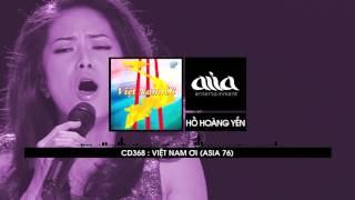 Download Như Giấc Chiêm Bao - Hồ Hoàng Yến [asia SOUND] Video