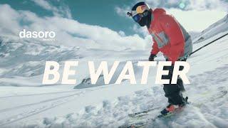 Download Bobby Brown -Be Water (Full Ski Film) Video
