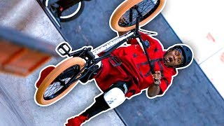 Download TRYING TO BE A BMX RIDER ft Ryan Taylor Video