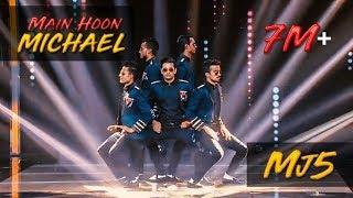 Download Main Hoon Michael | Tiger Shroff | Nawazuddin Siddiqui | Nidhhi Agerwal | MJ5 Performance Video