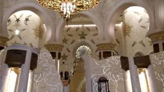 Download Taj Mahal interier - India (HD1080p) Video