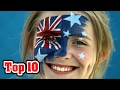 Download 10 AMAZING Facts About AUSTRALIA Video