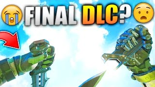 Download THE LAST DLC... EVER? Video