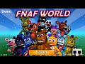 Download FNAF World Part 1 | Cute animatronics Video