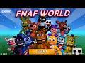 Download FNAF World Part 1 | Cute animatronics Video
