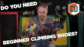 Download Should You Buy A Pair Of Beginners Climbing Shoes? | Climbing Daily Ep.1380 Video