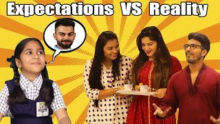 Download Expectations As Kids Vs Reality As Adults   Funny Video Ft. Pari's Lifestyle Video