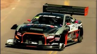 Download Best Of HillClimb Monsters - Nissan GT-R Ultimate Compilation Video