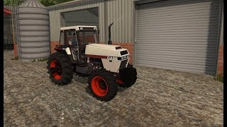 Download Knaveswelll Farm! Single Player Save EP1! Farming Simulator 2017 Video