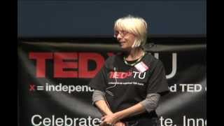 Download Preserving a Culture: Dr. Vicki Mayer at TEDxTU Video