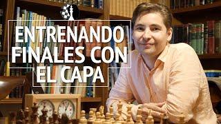 Download Entrena finales con el Capa en Chessable Video