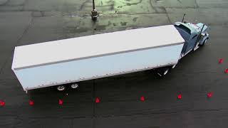 Download How To Blindside Parallel Park a Tractor Trailer Video