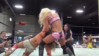 Download Mickie James v Angelina Love 9/21/13 (W.O.W) Video