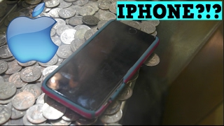 Download COIN PUSHER || IPHONE 7 ON THE EDGE!!! Video
