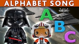 Download STAR WARS FUNKO ABC Song Alphabet Song ABC Nursery Rhymes ABC Song for Children Video