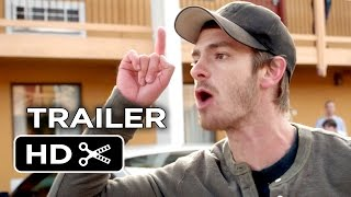 Download 99 Homes Official Trailer #1 (2015) - Andrew Garfield, Laura Dern Drama HD Video