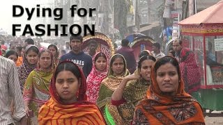 Download Dying for Fashion - Trailer Video