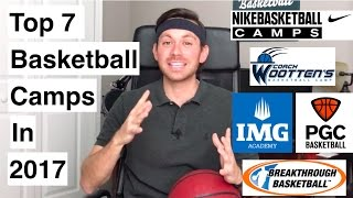 Download Best Basketball Camps in 2017 Video