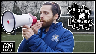Download HASHTAG ACADEMY #1 - TRIALS! | WHO WILL SIGN FOR HASHTAG UNITED?! Video