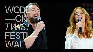 """Download Tribute to Zbigniew Wodecki - Ania Rusowicz & Kuba Badach """"Opowiadaj mi tak"""" Video"""