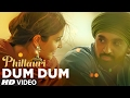 Download Phillauri : DUM DUM Video Song | Anushka, Diljit, Suraj, Anshai, Shashwat | Romy & Vivek | T-Series Video