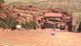 Download Red Rocks Amphitheater , Denver, CO Video
