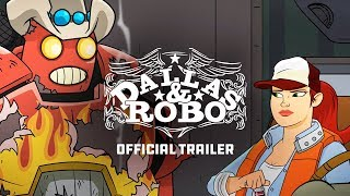 Download Dallas & Robo Official Trailer | Starring John Cena & Kat Dennings Video