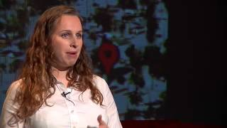 Download The Frightening Future of Digital Maps: Monica Stephens at TEDxEureka Video