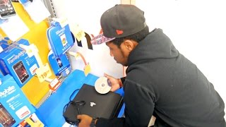 Download WALMART FINESSED ME AND SOLD ME A BROKEN PLAYSTATION 4 PRO! Video