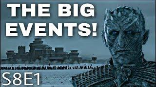 Download Game of Thrones Season 8 Episode 1 Breakdown! - Game of Thrones Season 8 Video
